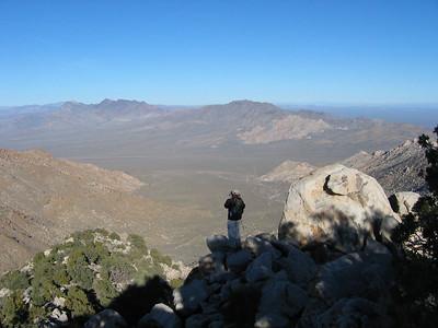 Mojave National Preserve 2005