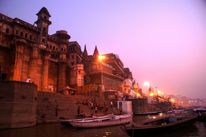 Dasashvamedha Ghat, Varanasi