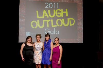 Laugh Out Loud Gala 2011