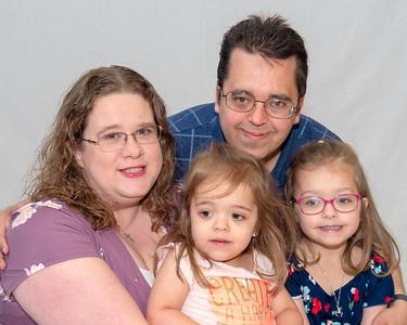 Q997 PVCA Family Portraits