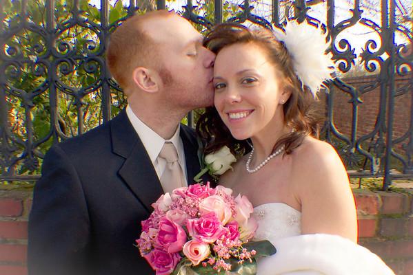 Fraedrich Wedding