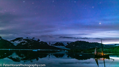 Greenland--Ultima Thule