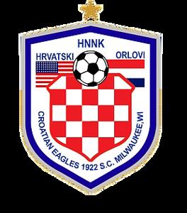 Gu14 - Croatian Eagles