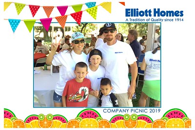 Elliott Homes