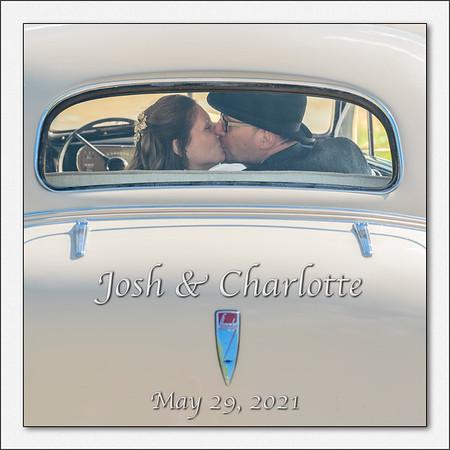Josh & Charlotte!