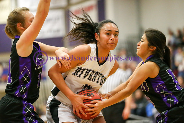 2016 01 12 LEHI VS RHS GIRLS BBALL