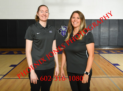 2019-20 - NCS Girls Basketball Team Pictures