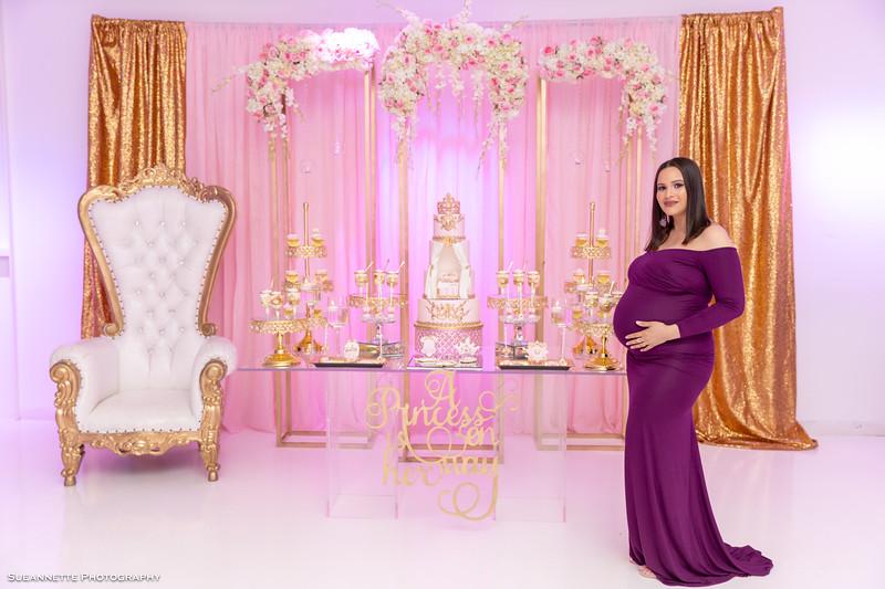 Denise's Babyshower