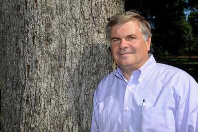 Stewart Winslow Campus Tree Tour