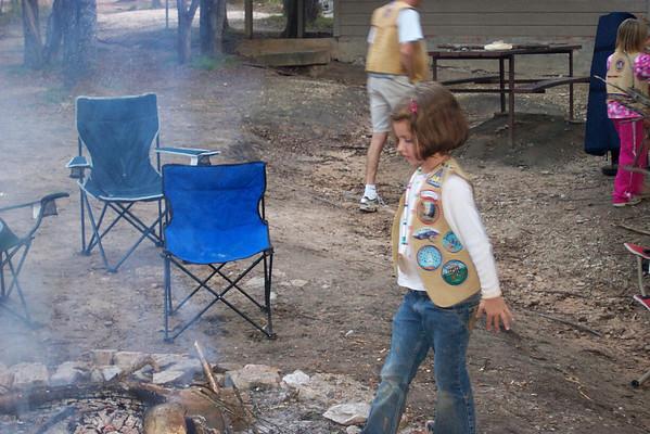 2004: Wichita Camp Out - November 1