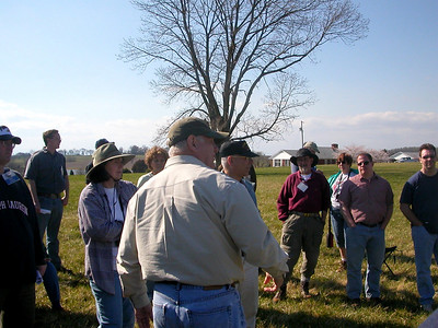 BRCWRT  Brandy Station - 1 Apr 2005