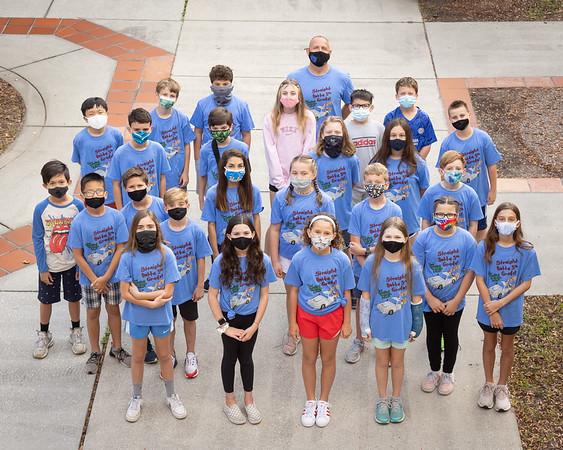 Westchase 5th Grade 2021