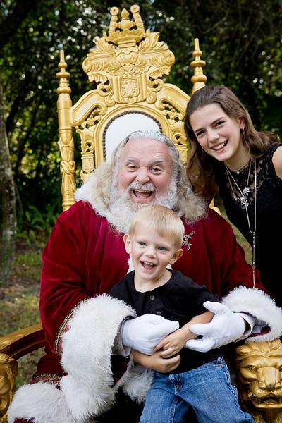 Santa Minis 2018: The Marrows!