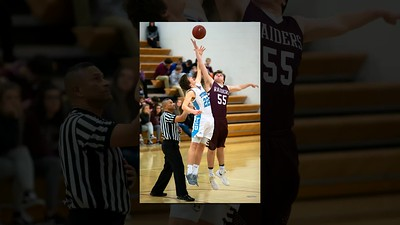2018-19 Varsity Boys Basketball Slideshow