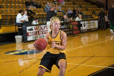 Cameron girls basketball