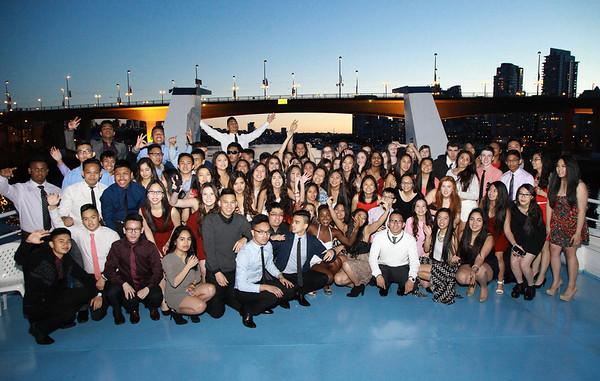 Grad Cruise 2014