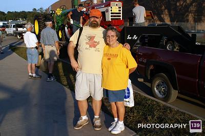Iowa State Fair - 2009