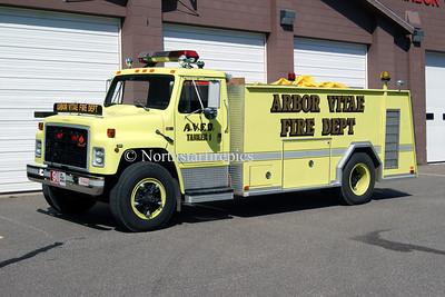 Arbor Vitae Fire Department