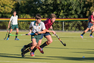 2018/05/04 u16A Gim vs Paul Roos Boys