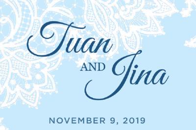 Tuan & Jina (prints)