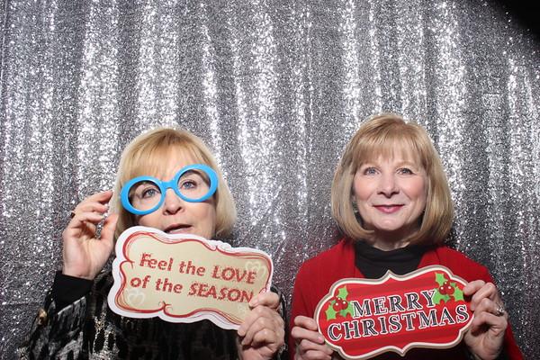 2017 Stone Ward Christmas Party
