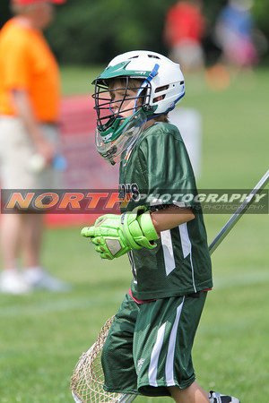 (4th Grade Boys 11am) Duxbury Green vs. Locust Valley Falcons