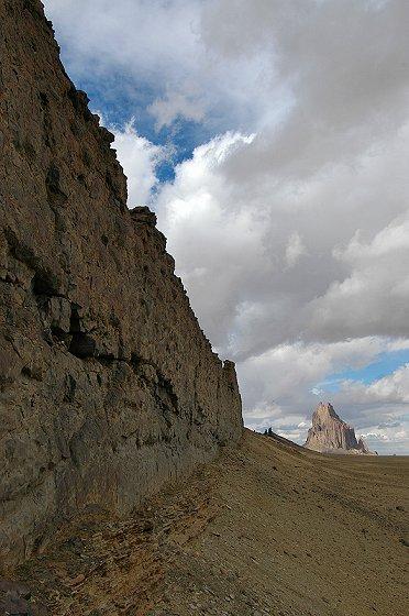 Shiprock,NM