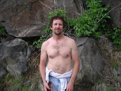 Swan Falls Hike 2009
