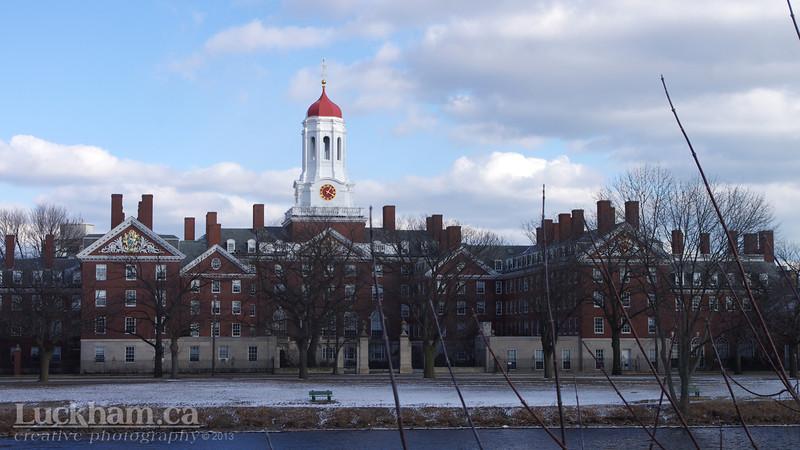 Dunster House - Harvard University