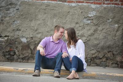 Madison engagement