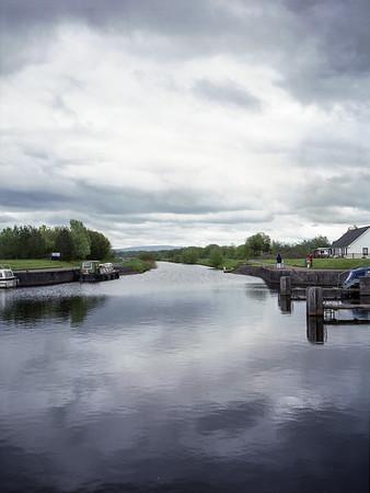 Boyle Harbour 30.4.2019