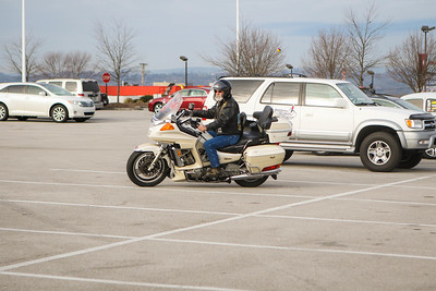 CMA 19th Annual New Years Day Ride Photographs