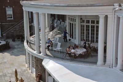The Otesaga Resort Hotel