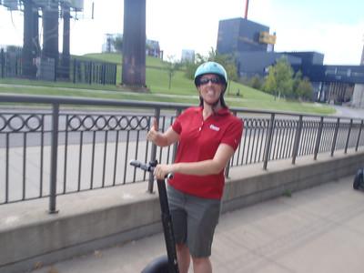 Minneapolis: August 28, 2012 (Elanco)