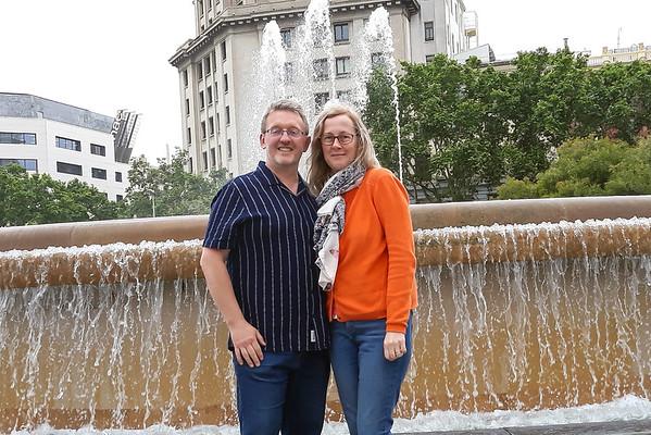 Barcelona trip May 2019