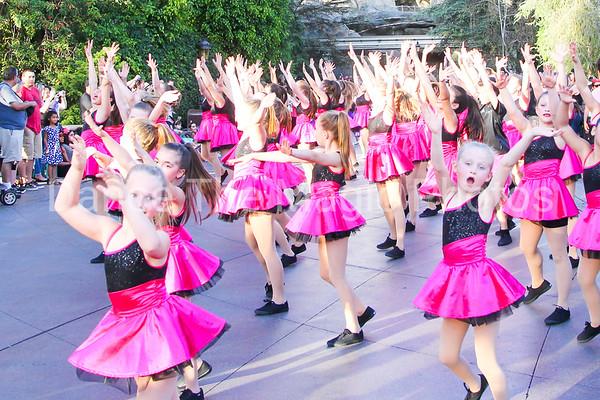 Lake County School of Dance