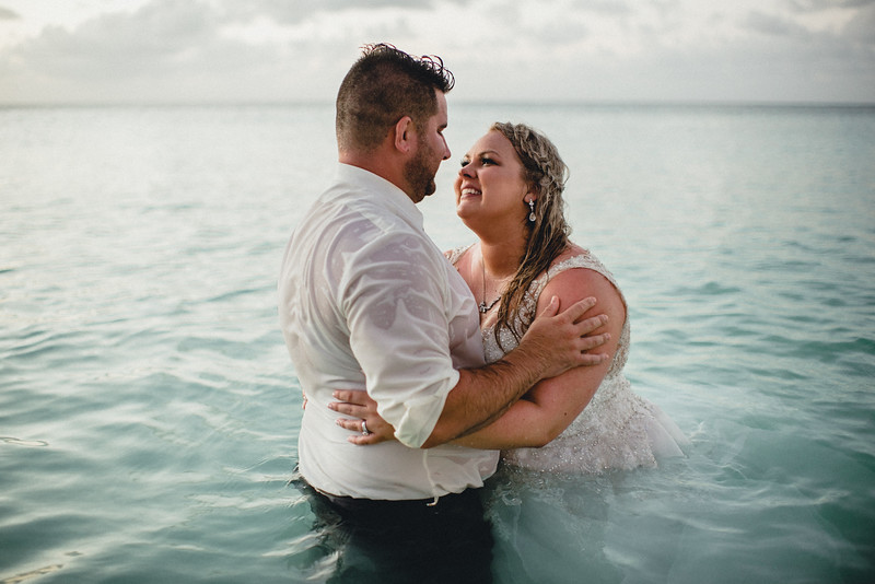 Requiem Images - Aruba Riu Palace Caribbean - Luxury Destination Wedding Photographer - Day after - Megan Aaron -114.jpg