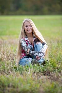 Allison's Senior Photos