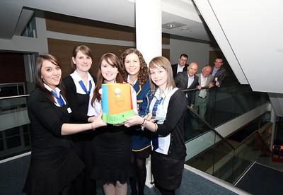 Ayrshire Business Challenge