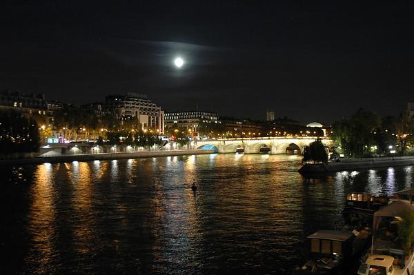 Magical Full Moon