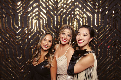 RBC PH&N Investment Counsel Christmas Party