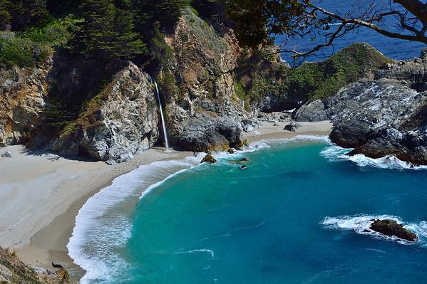 Cambria to Pacific Grove 21