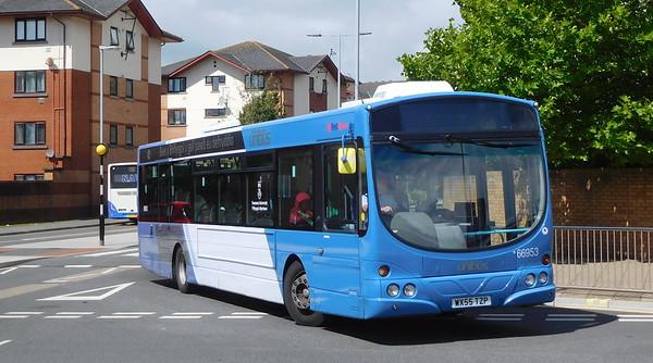 Volvo B7RLE (54-55 reg)