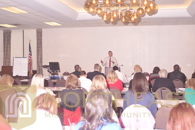 2014-02-14 COUN Mississippi Counseling Association Spring Meeting