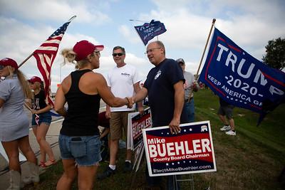10102020 Trump 2020 Rally (EM)