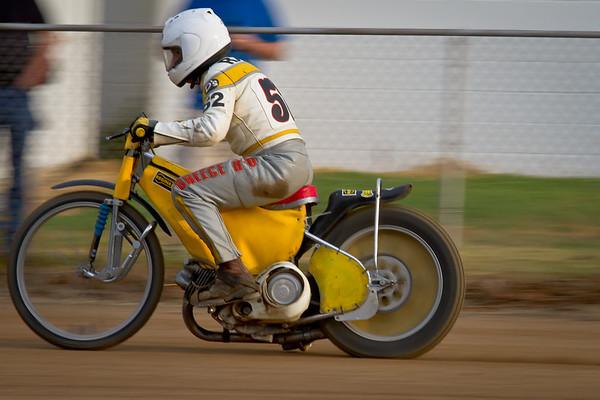2011 Vintage Grand Championships: Flat Track