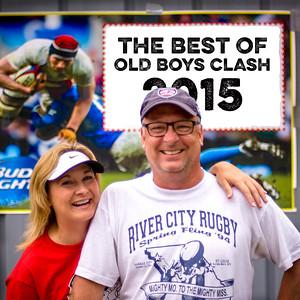 Old Boys Clash 2015