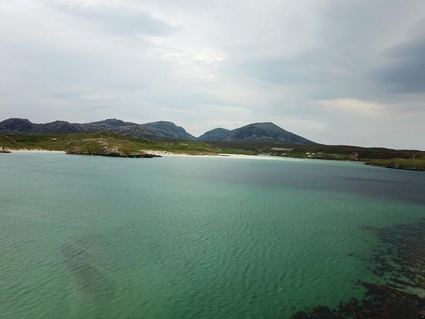 Uig western isles