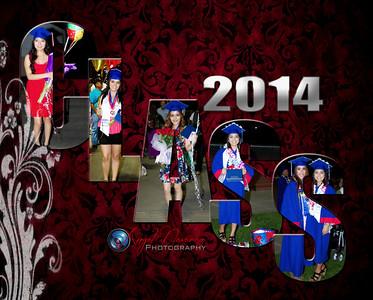 Ramona High 2014