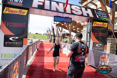 2018 GWN Finish